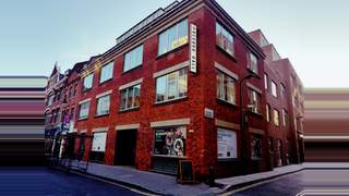 Primary Photo of REDUCED RENT, 16-16A The Record Hall, EC1N