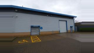 Primary Photo of The Bridge Centre, St. Peters Road, Unit 8, Huntingdon, Cambridgeshire, PE29 7DA
