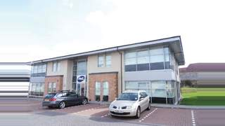 Primary Photo of First Floor Suite, Laxford House, Cradlehall Business Park, Inverness - IV2 5GH