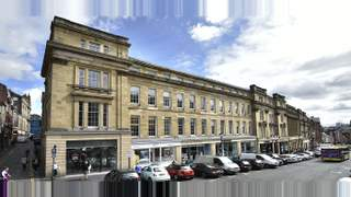 Primary Photo of Lloyds Court & 52-60 Grey Street Newcastle upon Tyne and Wear NE1 6AF