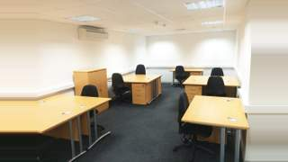 Primary Photo of Room 42, Pinnacle House Business Centre, Peterborough, Cambridgeshire PE1 5YD