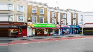 Primary Photo of Kentish Town Road, Camden