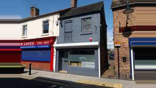 Primary Photo of 50a High Street, Dawley, Telford, Shropshire