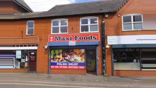 Primary Photo of Market Pl, Shirebrook, Mansfield