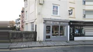 Primary Photo of Mr Wolf's Joint, 19a, New Bridge Street, Truro
