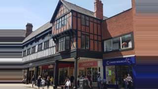 Primary Photo of Chester – 37 Foregate Street