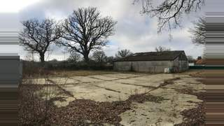 Primary Photo of Storage/Workshop/Office with Development Potential For Sale - Approx. 1.3 acres