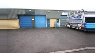 Primary Photo of Acorn Business Centre, Livingstone Way, Taunton TA2 6BD
