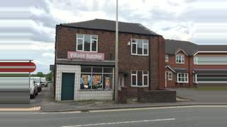 Primary Photo of 722-724 Atherton Road, Hindley Green, Wigan, WN2 4SD