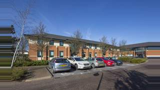 Primary Photo of 4630 Oxford Business Park, Oxford, OX4 2SU