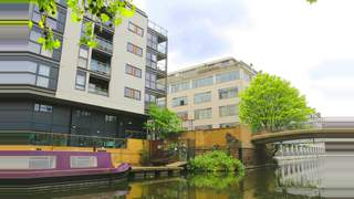 Primary Photo of Angel Wharf, 170 Shepherdess Walk, London, N1