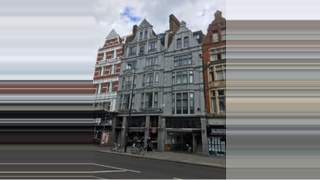 Primary Photo of 246 – 254 Edgware Road, London, W2 1DS