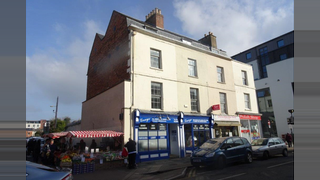 Primary Photo of 277 High Street, Cheltenham GL50