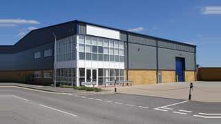 Primary Photo of Britannia House, Glenmore Business Park, Chichester By Pass, Chichester, West Sussex