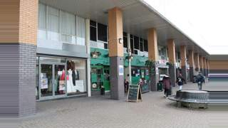 Primary Photo of Range of Retail Units - Birdcage Walk, Churchill Shopping Centre, Dudley, West Midlands, DY2 7BJ