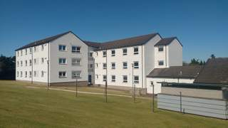 Primary Photo of Kingsway Apartments, Alloway Place, Dundee - DD4 8UA