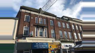 Primary Photo of First Floor, 28-30 Park Street, Walsall, WS1 1NG