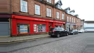 Primary Photo of 149-151, King Street, Castle Douglas, DG7 1DX