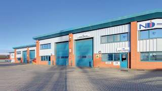 Primary Photo of West Point Business Park, Unit 4-9, New Hythe Lane, Aylesford, Kent, ME20 6XJ