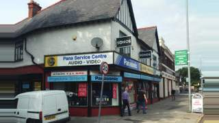 Primary Photo of 98 Liverpool Road, Crosby, Liverpool L23 5TG