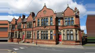 Primary Photo of Chain Free, New listing, Victoria Street, Chadderton, Oldham, OL9 0HH