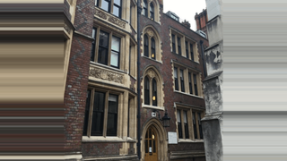 Primary Photo of 14 Old Square, WC2A 3UE