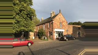 Primary Photo of Abbey Street, Melrose, Scottish Borders TD6 9PX