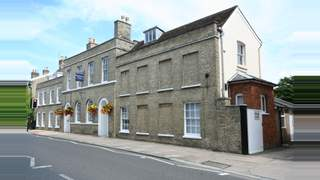Primary Photo of 8, Manchester House, 113 Northgate Street, Bury St Edmunds, Suffolk, IP33 1HP