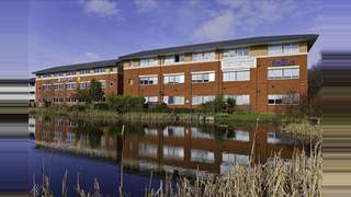 Primary Photo of 1 Emperor Way, Exeter Business Park, Exeter