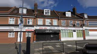 Primary Photo of 130 Blenheim Road, Harrow, Greater London, HA2 7AA