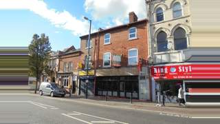 Primary Photo of 430/432 Wilmslow Road, Withington, Manchester, M20 3BW