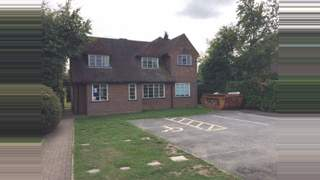 Primary Photo of Dragon Cottage Surgery, 35 Browns Road, Holmer Green, Bucks, HP15 6RZ