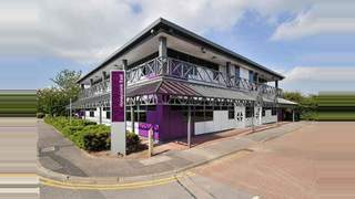 Primary Photo of Honeycomb East, Honeycomb, Chester Business Park, Chester CH4 9QH