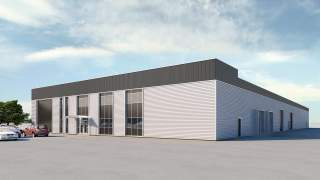 Unit 9 Woodside Industrial Estate, Dunstable, Humphrys Road, Dunstable, LU5 4TP Primary Photo