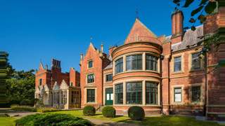 Primary Photo of Abney Hall, Cheadle, Cheshire / South Manchester