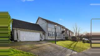 Primary Photo of Wingrave Crescent, Brentwood, Essex, CM14 5PA