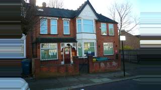 Primary Photo of Butler Avenue, Harrow, HA1 4EJ