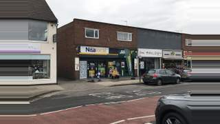 Primary Photo of 37 Boldmere Road, Sutton Coldfield, B73 5UY