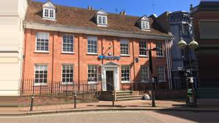 Primary Photo of First Floor Offices, 34 Market Square, Aylesbury, Buckinghamshire, HP20 1TW