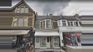Primary Photo of 73 Pontcanna Street, Cardiff CF11 9HS