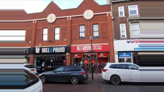 Primary Photo of 16 Savile Row, Savile Street, Hull, East Yorkshire, HU1 3EF