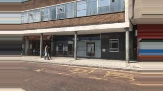 Primary Photo of 3-5 Western Road Romford Essex RM1 3JL