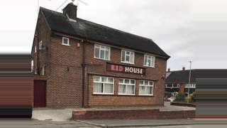 Primary Photo of The Red House, Heathcote Road, Longton, Stoke-on-Trent, Staffordshire, ST3 2NF