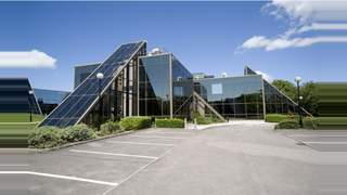 Primary Photo of Building 130 Phase 100 Windmill Hill Business Park Swindon, Wiltshire, SN5 6PB