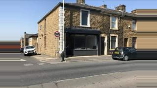 Primary Photo of 85 Whalley Road Clayton le Moors Accrington BB5 5ED
