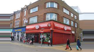 Primary Photo of 211 High Street, Sutton SM1 1JU