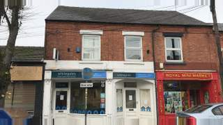 Primary Photo of A Ryton Street, Worksop, Nottinghamshire S80