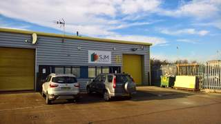 Primary Photo of Unit 21, Olympic Business Centre, Paycocke Road, Basildon, Essex, SS14 3EX