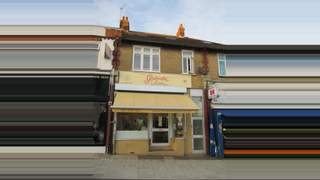 Primary Photo of 89 Bell Lane, Hendon London, NW4