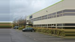 Primary Photo of Atlantic House, Michigan Drive, Tongwell, Milton Keynes